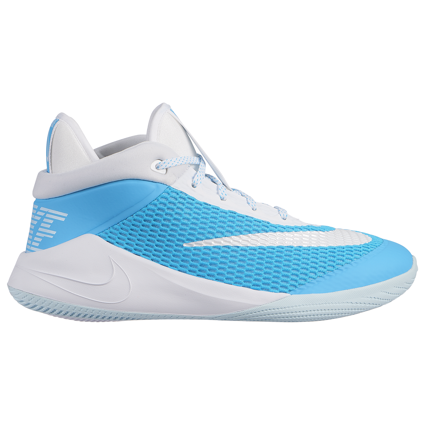 4c1baeec07e9 Nike Future Flight - Boys  Grade School - Basketball - Shoes - White ...