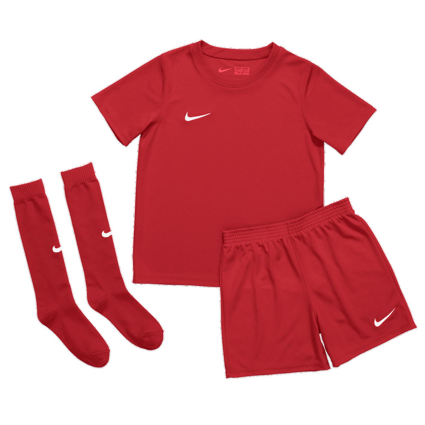 39c280d4b Nike Team Dry Park Kit Set - Boys  Grade School - Soccer - Clothing ...