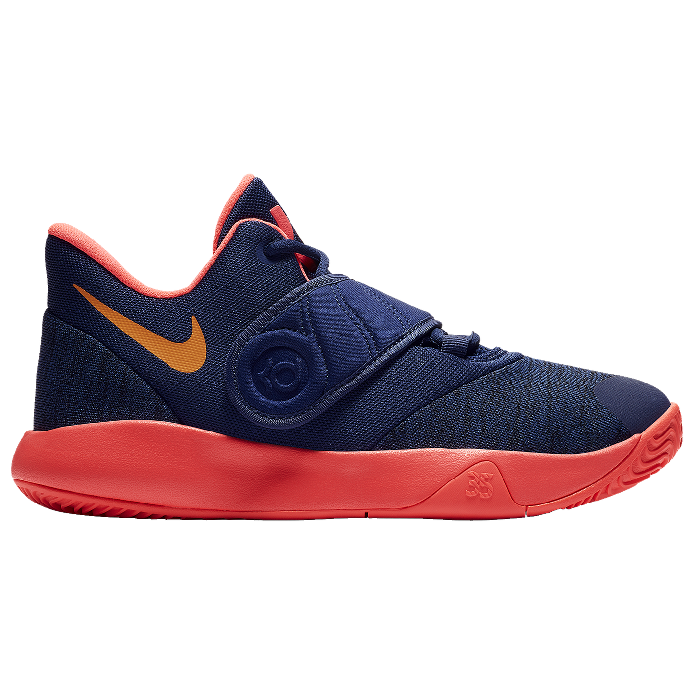 Nike KD Trey 5 VI - Boys  Grade School - Basketball - Shoes - Durant ... 730e75543362