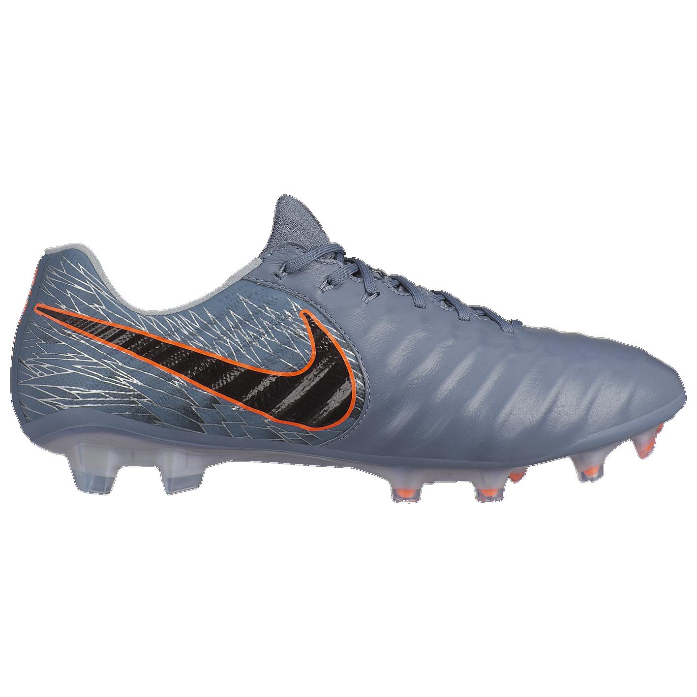 36a475abf14 Nike Tiempo Legend 7 Elite FG - Men s - Soccer - Shoes - Grey