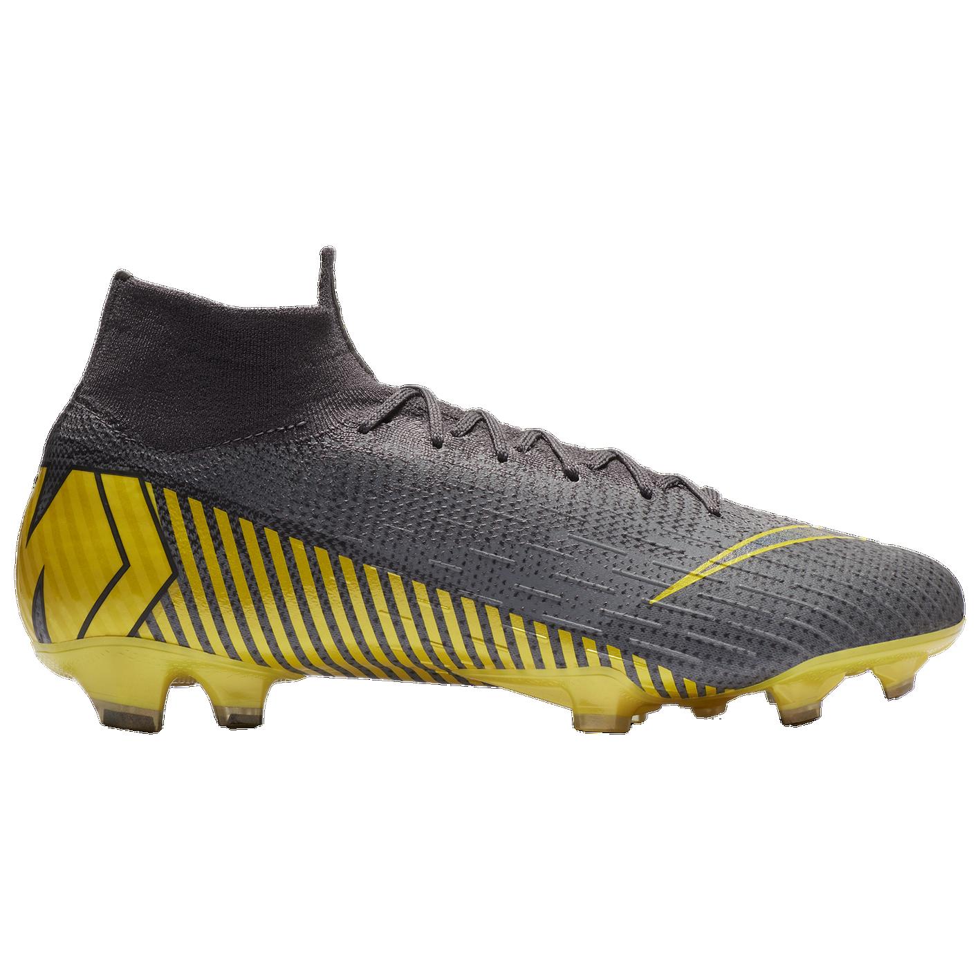 956504239 Nike Mecurial Superfly 6 Elite FG - Men s - Soccer - Shoes - Thunder ...