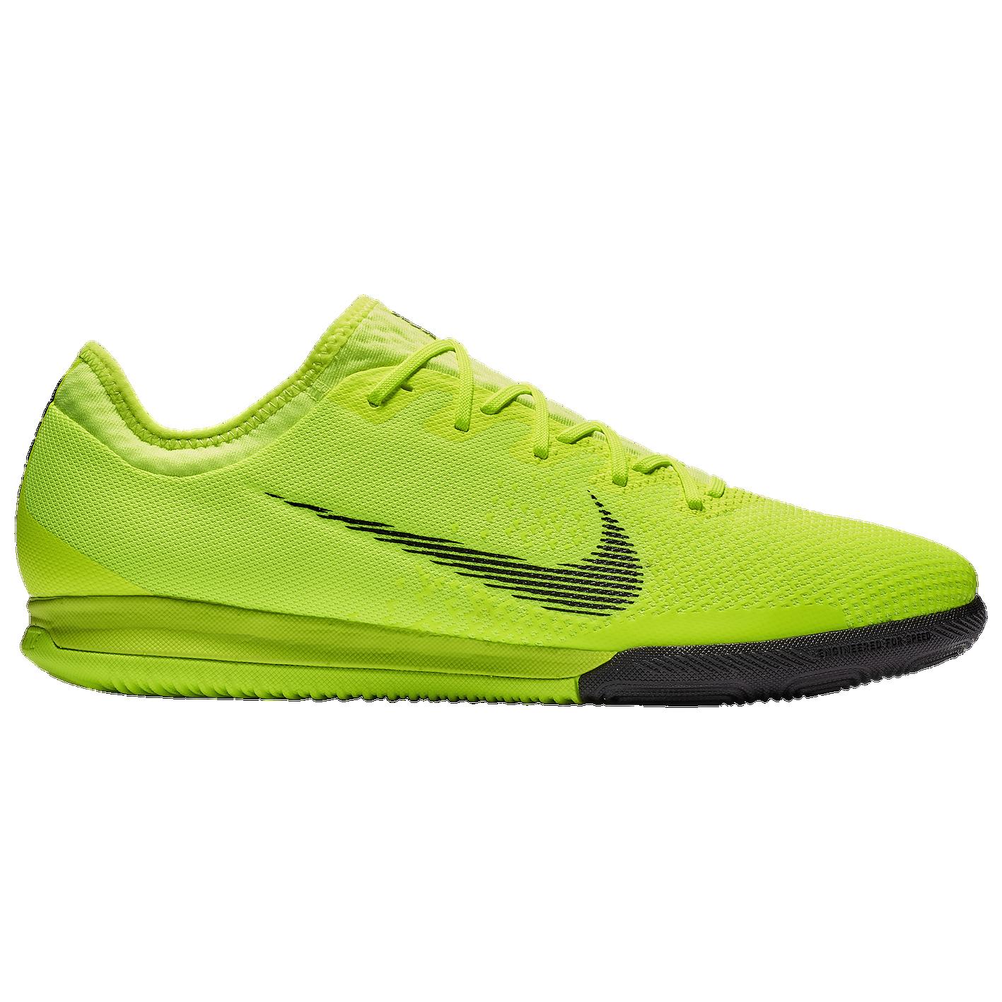 93c1d9e00 Nike Mercurial VaporX 12 Pro IC - Men s - Soccer - Shoes - Volt Black