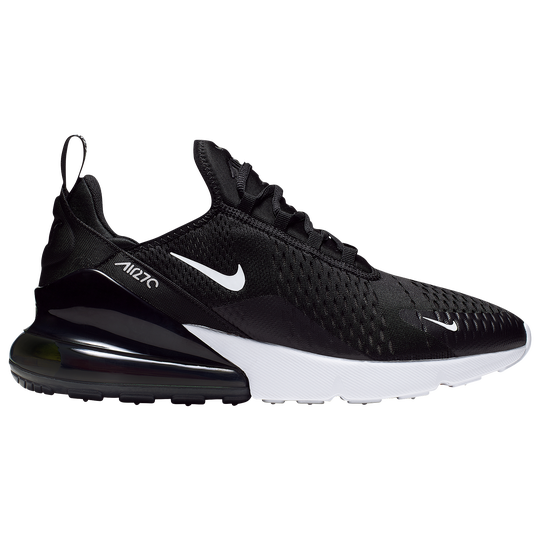 Nike Air Max 270 - Men s - Casual - Shoes - Black Anthracite White ... 35bb32807a472