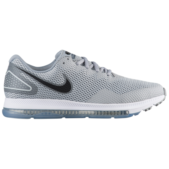 7d8f22c49e Nike Zoom All Out Low 2 - Men s - Running - Shoes - Wolf Grey Black ...