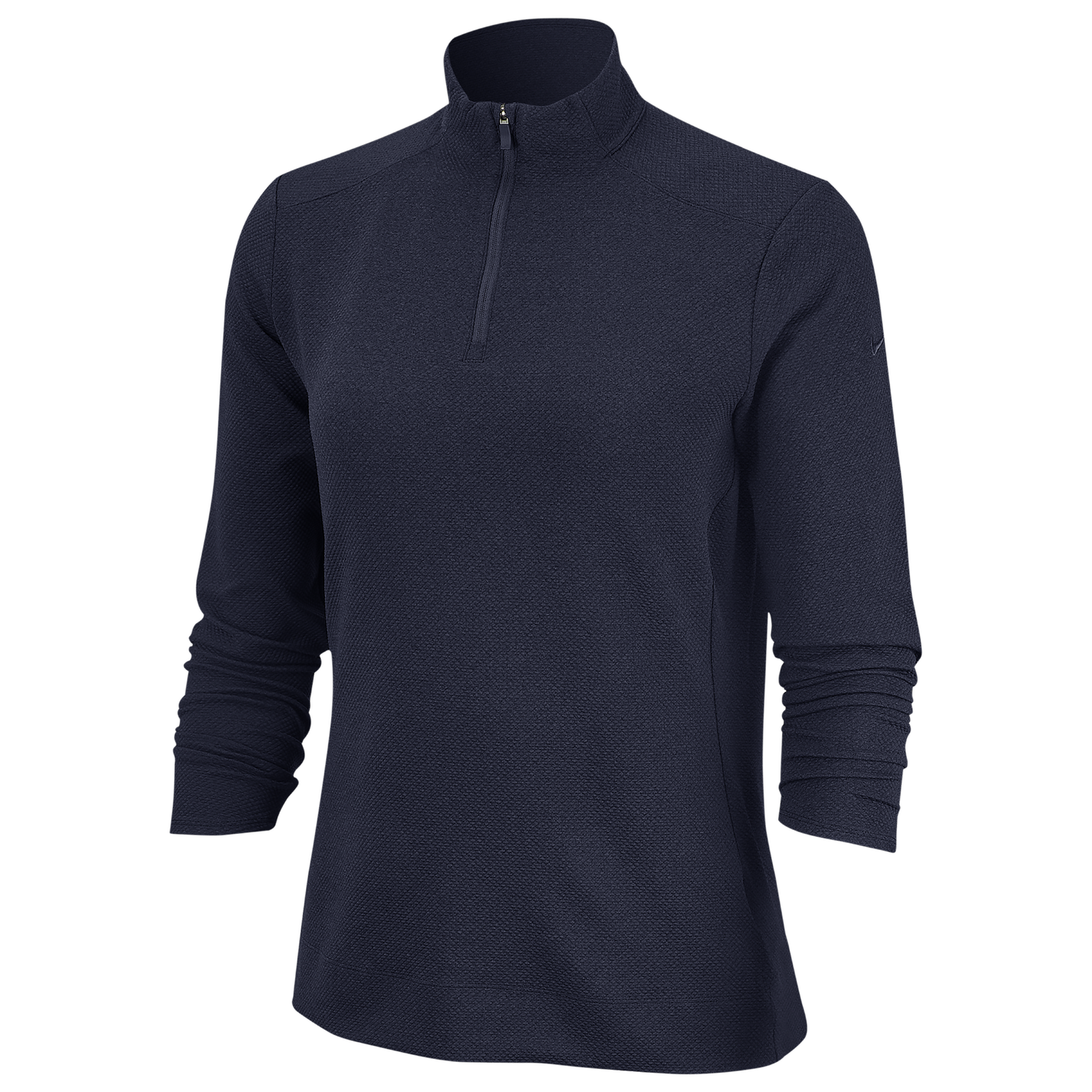 6867b9bf0 Nike Dri-FIT UV 1/4 Zip Golf Top - Women's - Golf - Clothing ...