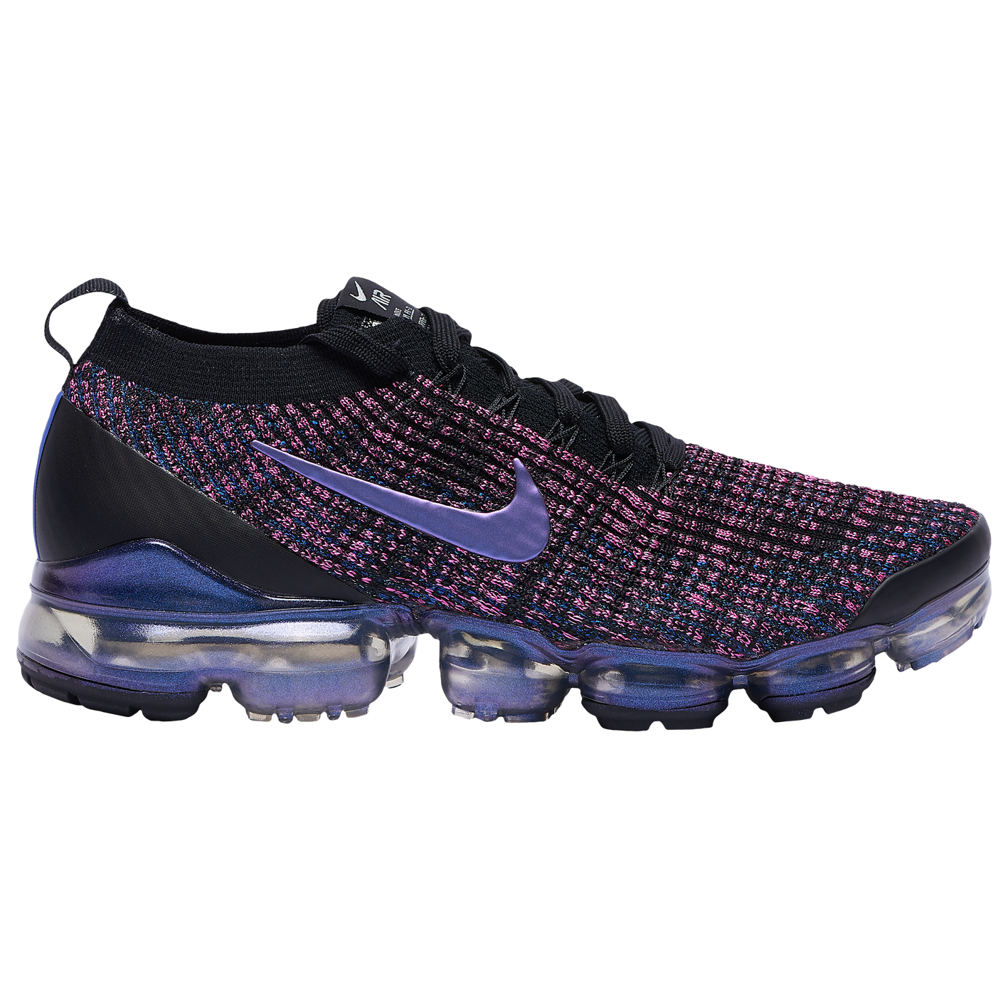 f6d2a5053d6 Nike Air Vapormax Flyknit 3 - Men s - Casual - Shoes - Black Racer ...