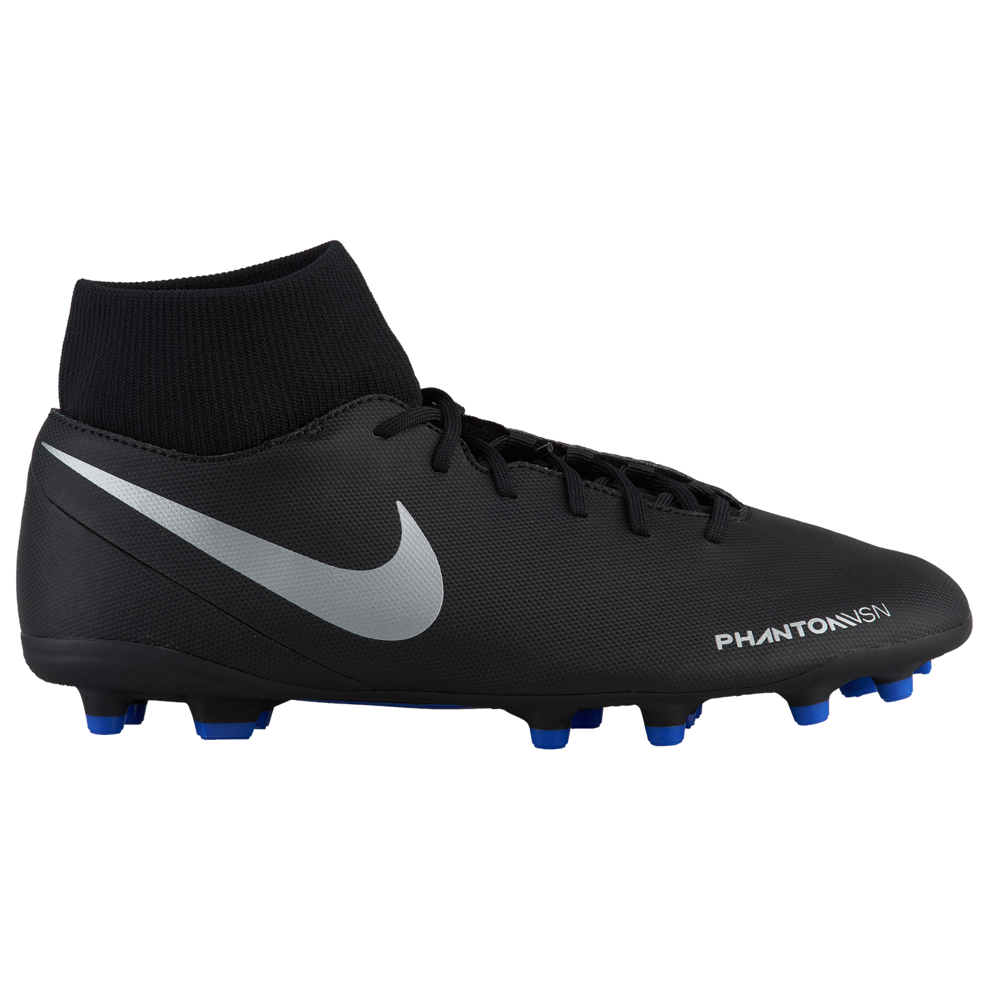 various colors f8d63 714a9 Nike Phantom Vision Club DF MG - Men's - Soccer - Shoes - Black ...