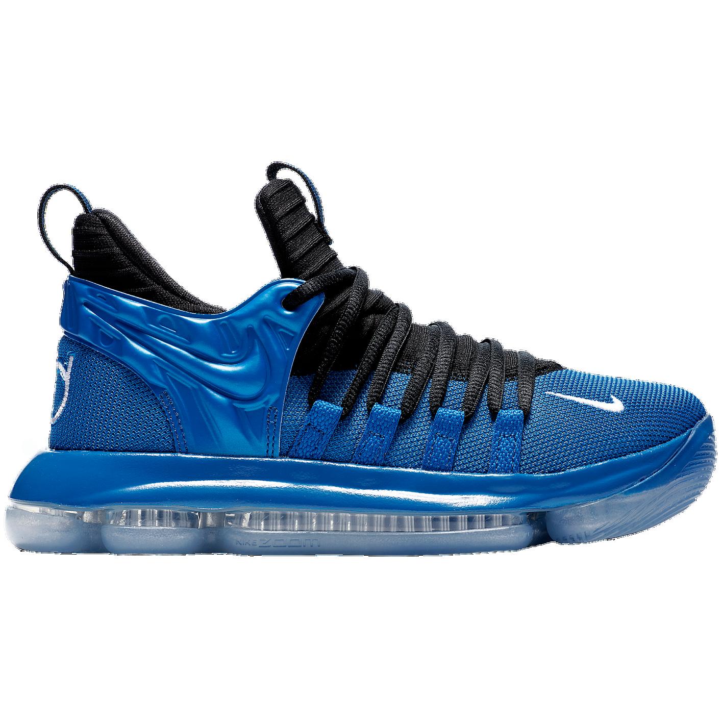 Nike KD X - Boys  Grade School - Basketball - Shoes - Durant 37f2d0e8c2a5