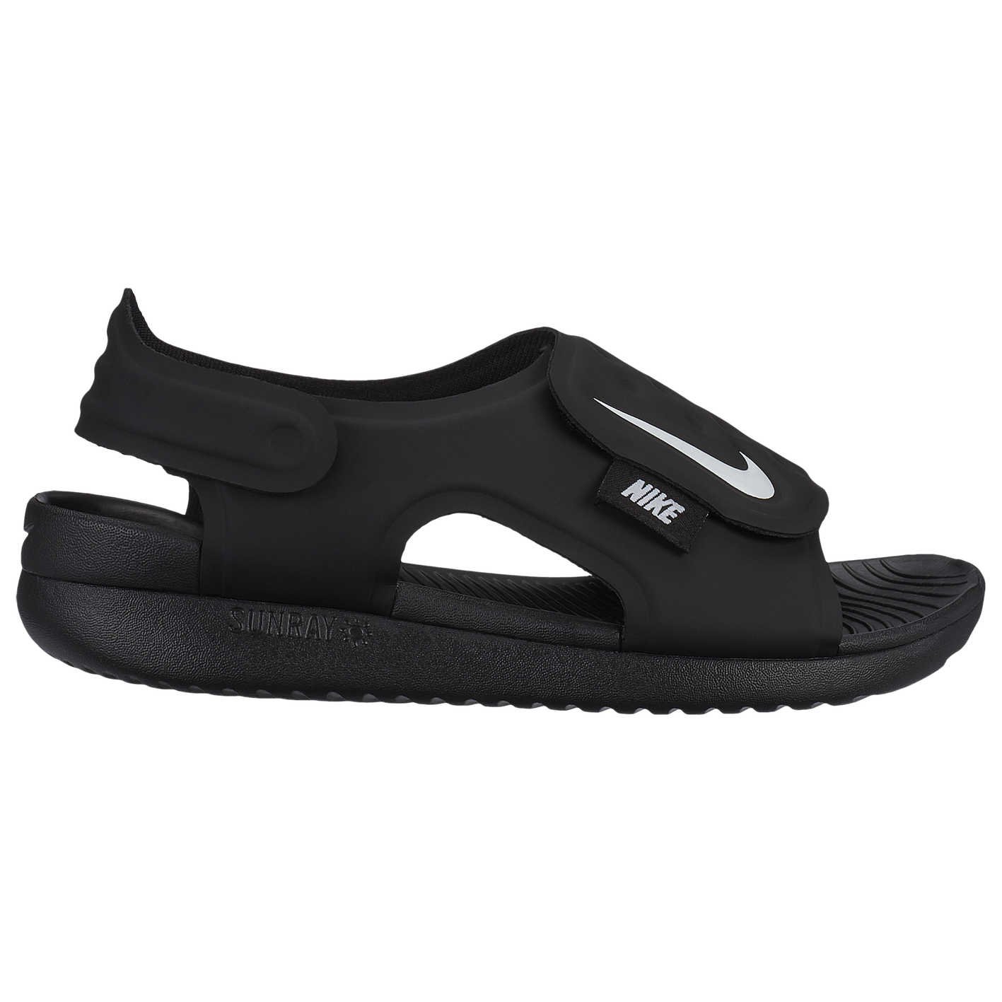 f55e13d931a8 Nike Sunray Adjust 5 Sandal - Boys  Grade School - Casual - Shoes ...