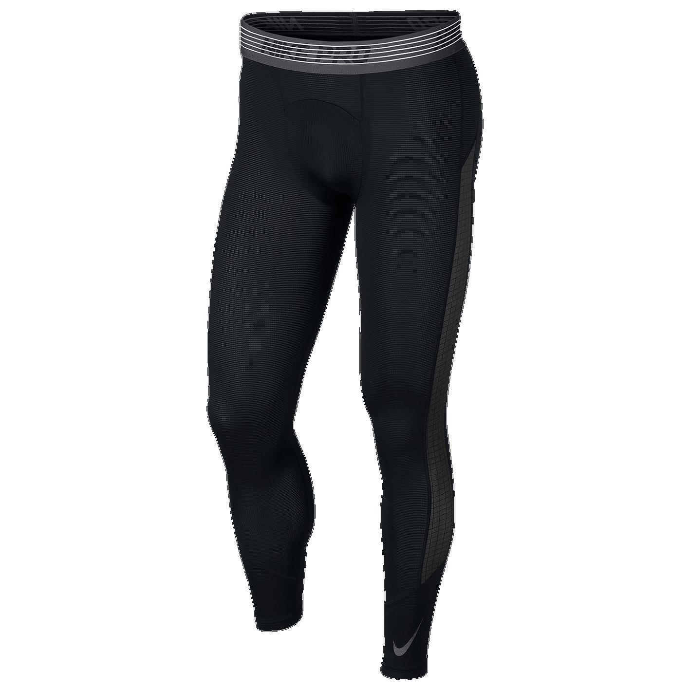 f4b2956ebf966 Nike Pro Breathe Compression Tights - Men's - Training - Clothing ...