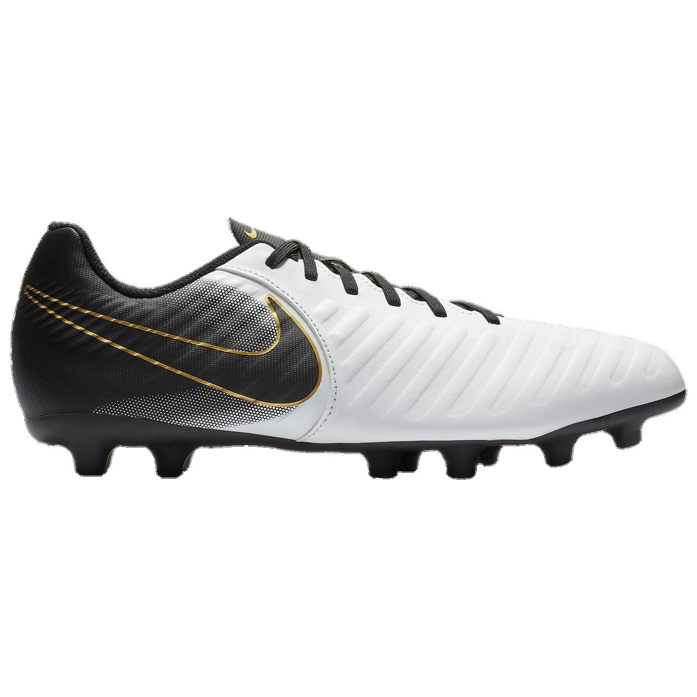 3ed17e267 Nike Tiempo Legend 7 Club MG - Men s - Soccer - Shoes - White Black