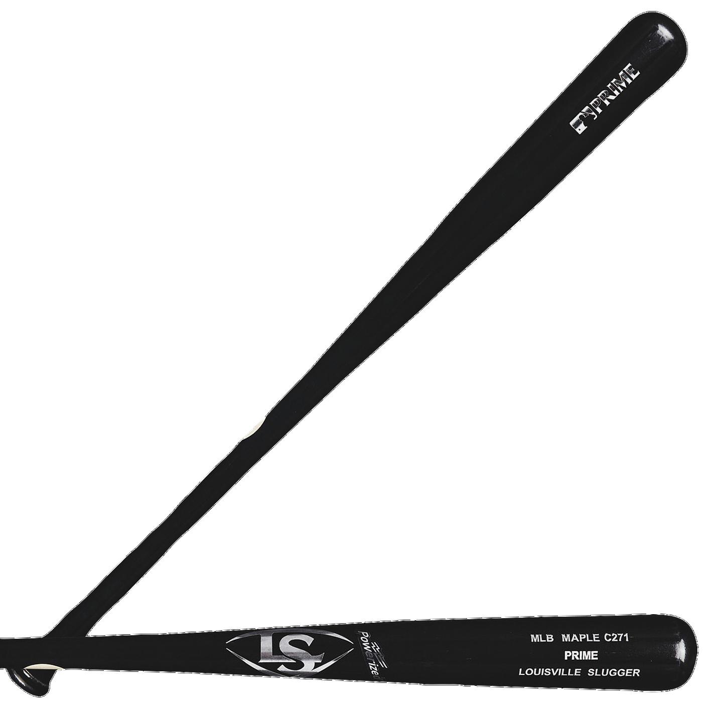 Louisville Slugger Mlb Prime Maple C271 Bb Bat Men S