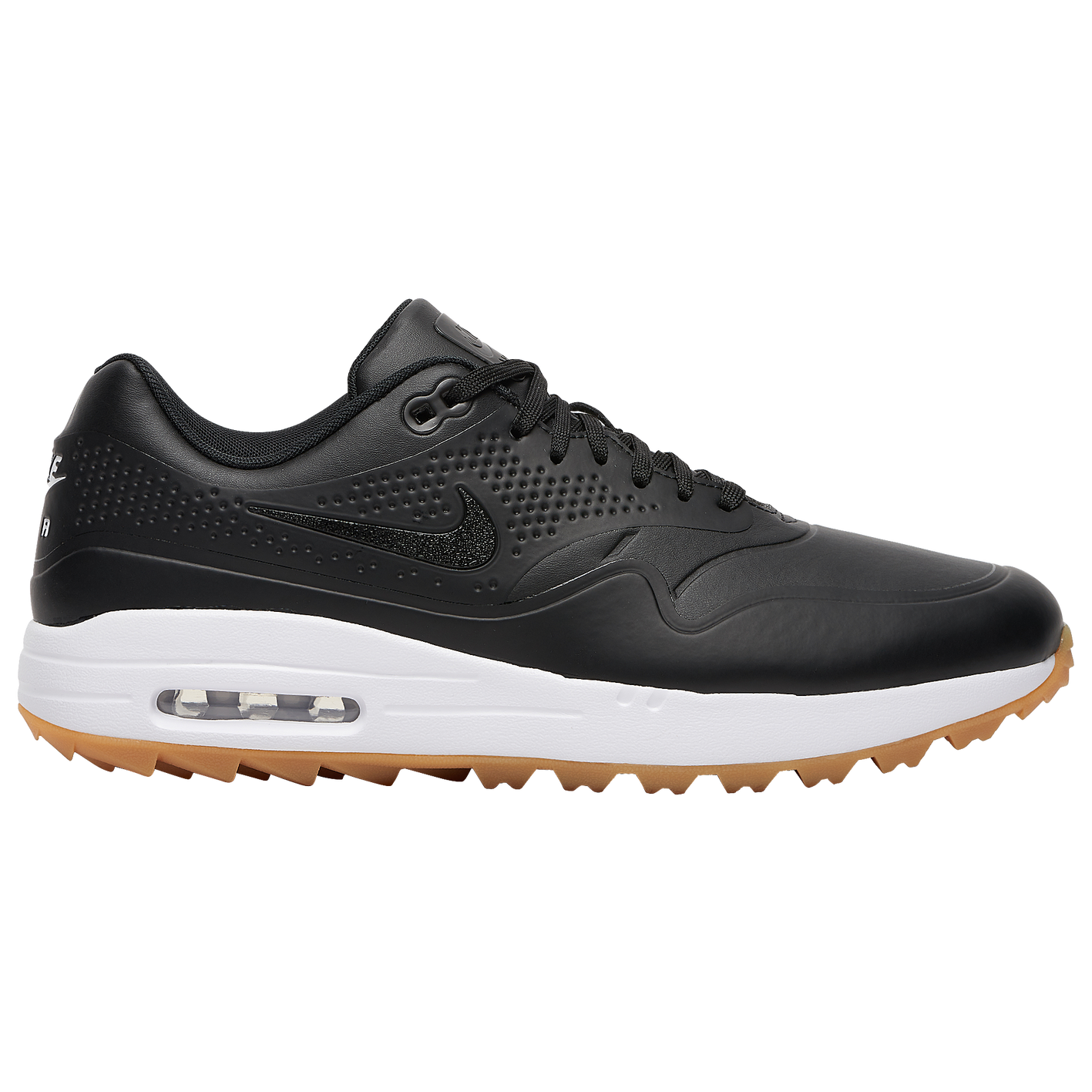 online store 04517 fbf98 Nike Air Max 1 G Golf Shoes - Men s
