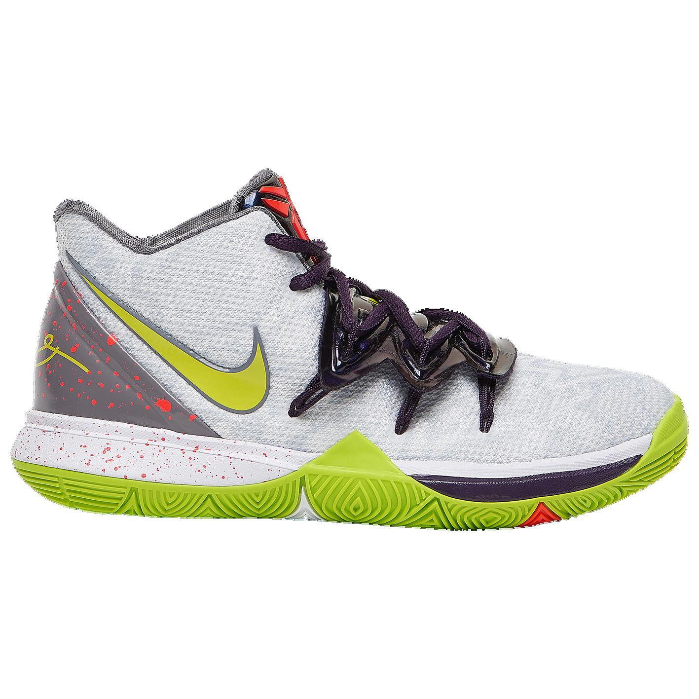 bb3b273ad07 Nike Kyrie 5 - Boys' Grade School - Basketball - Shoes - Irving ...