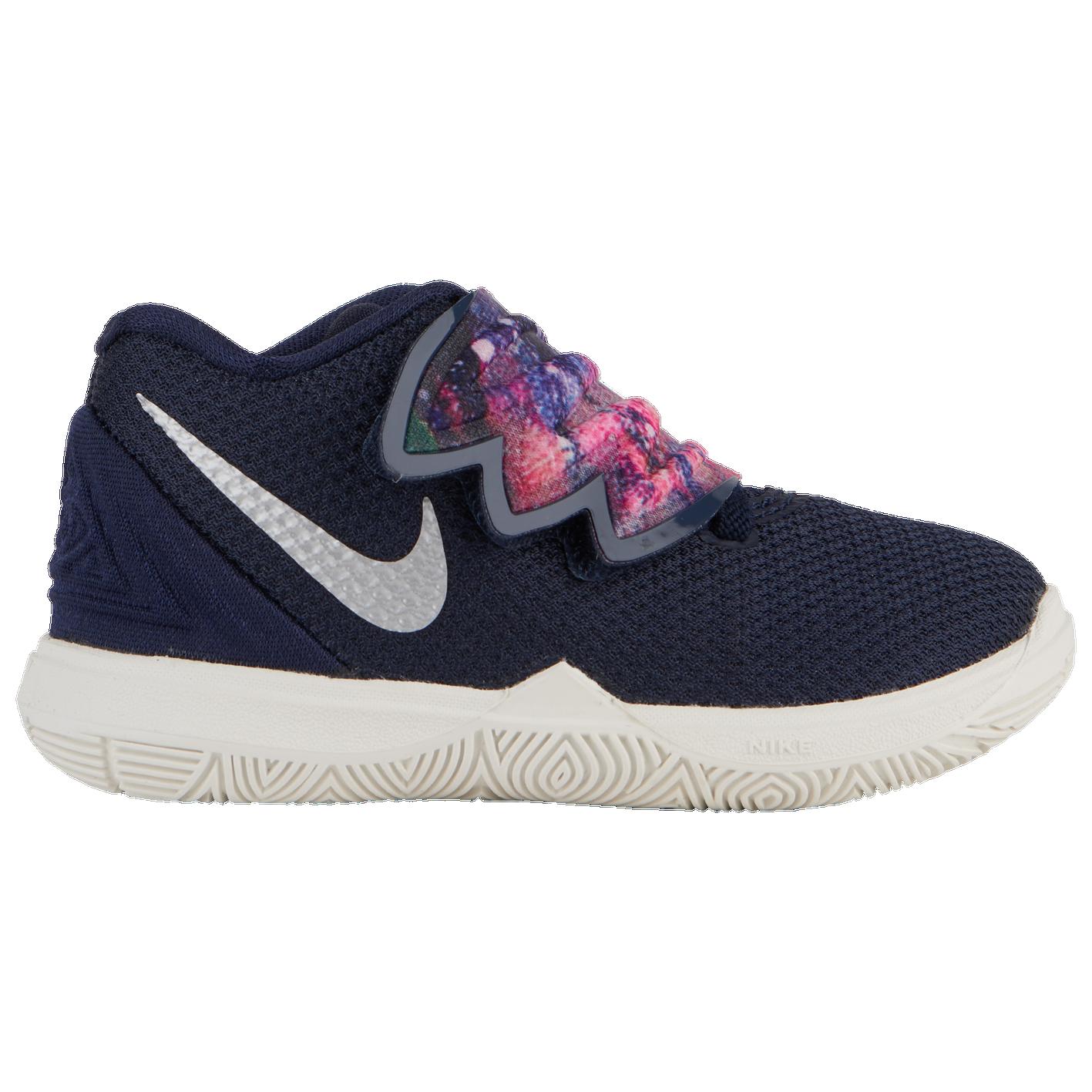 88102060bf4 Nike Kyrie 5 - Boys  Toddler - Basketball - Shoes - Irving