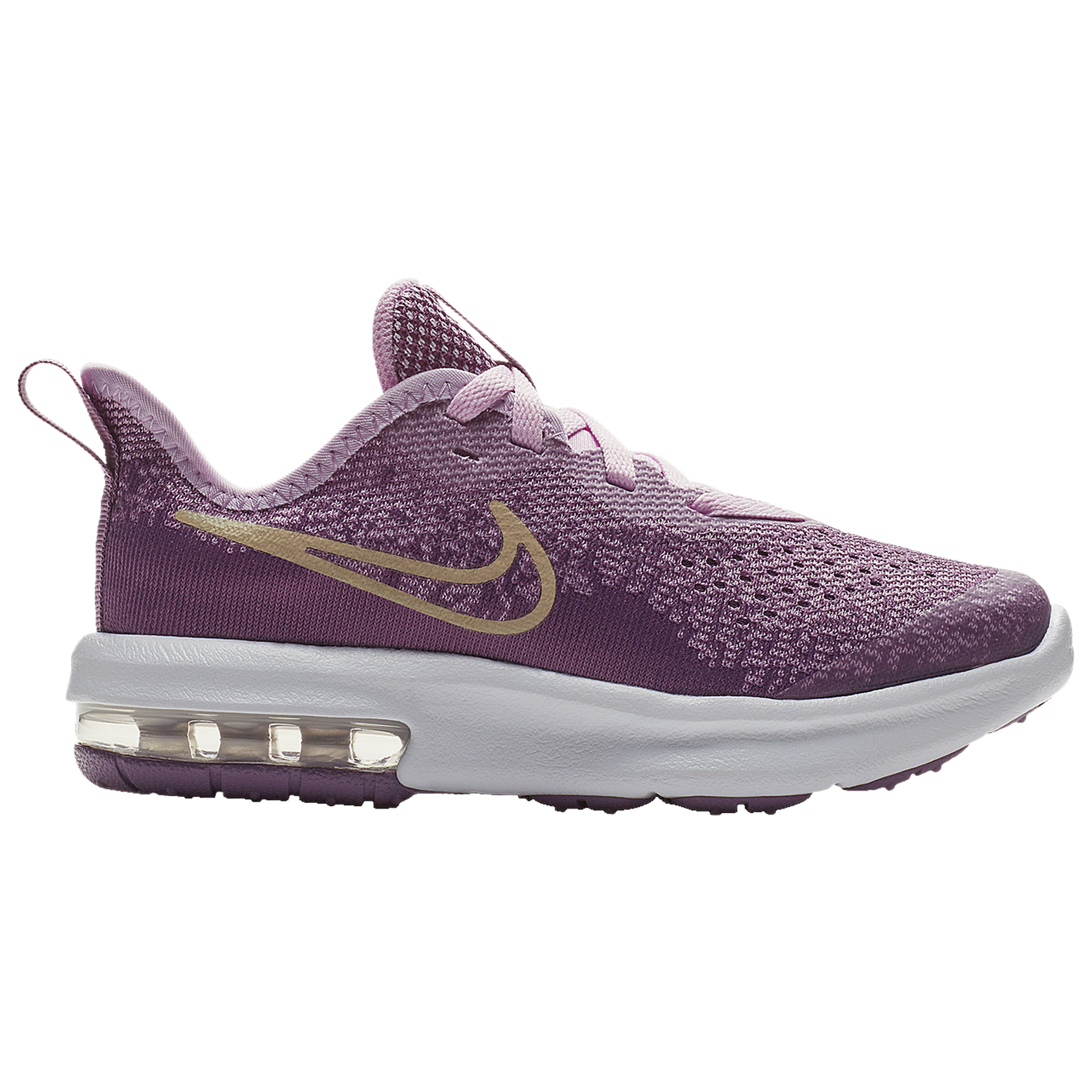 ecd1e49fb15d Nike Air Max Sequent 4 - Girls  Preschool - Casual - Shoes - Violet ...