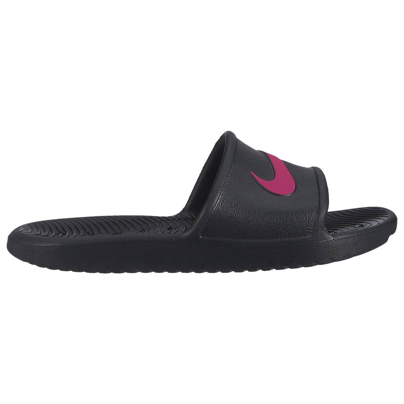 7ab08a3cc297 Nike Kawa Shower Slide - Girls  Grade School - Casual - Shoes ...