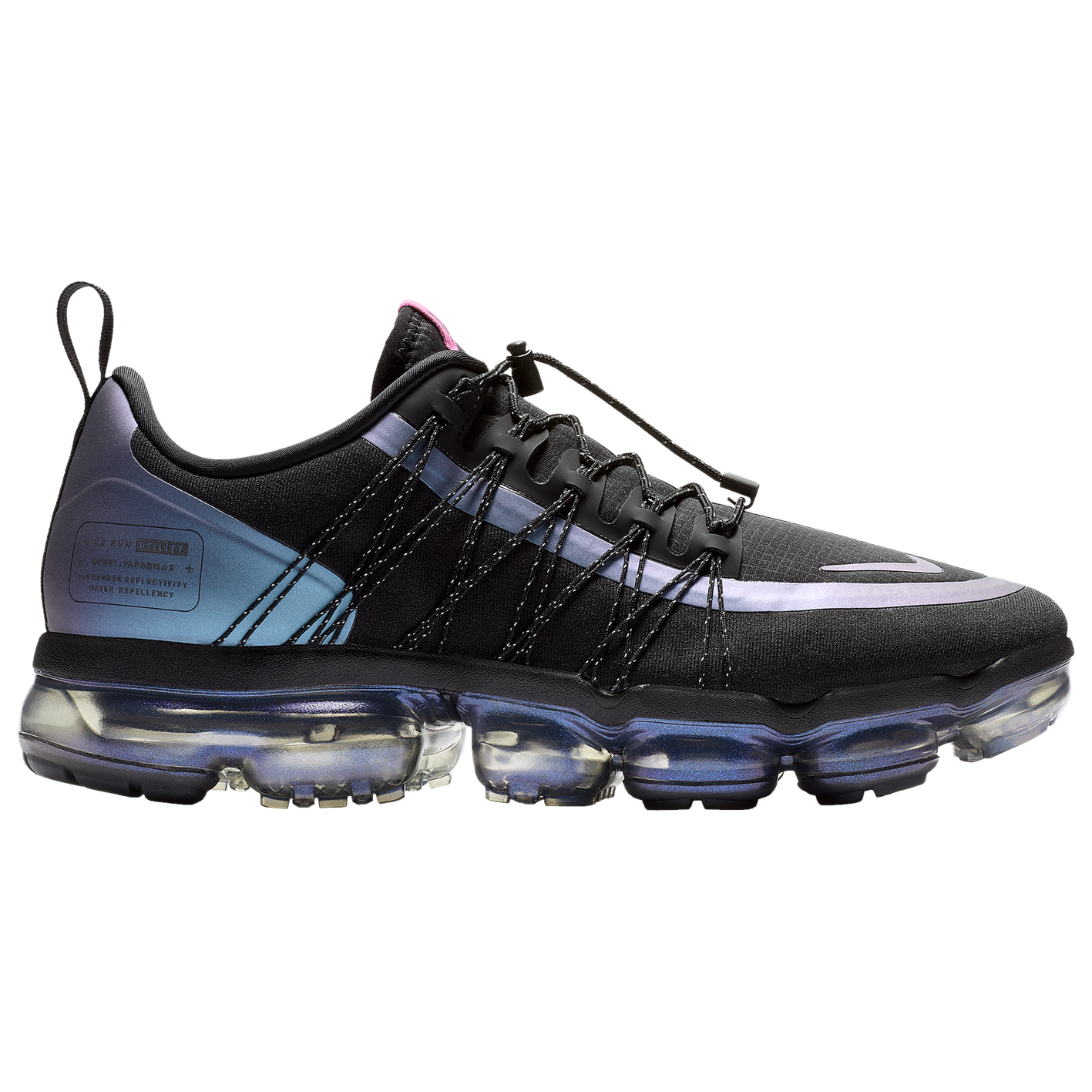 7141ca9ff914d Nike Air Vapormax Run Utility - Men s - Casual - Shoes - Black Blue