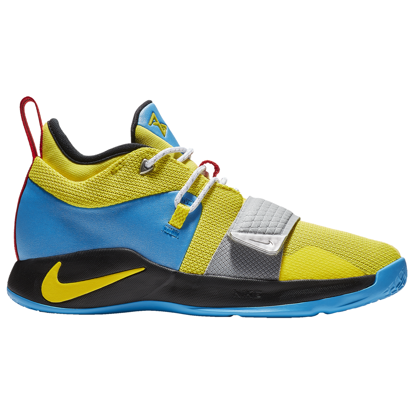 b46576ed8944 Nike PG 2.5 - Boys  Grade School - Basketball - Shoes - George