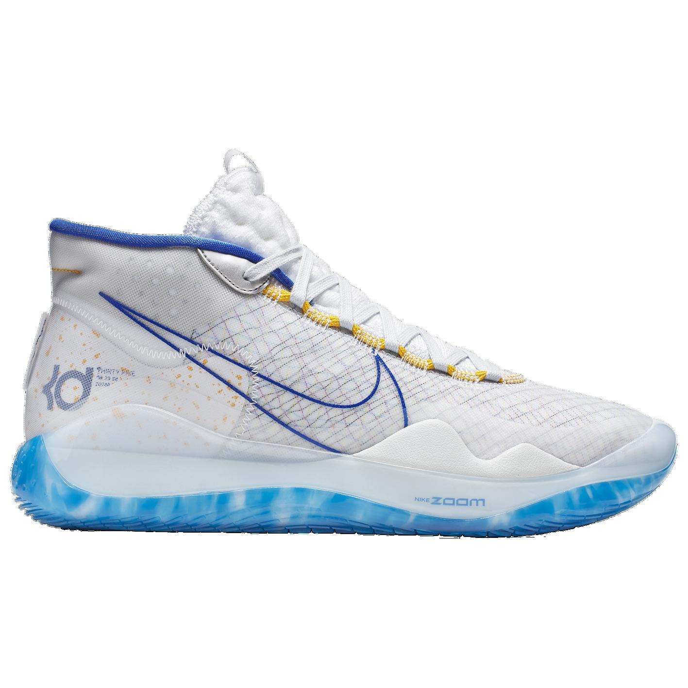 Zoom Kd12 Boys' Shoes Basketball Durant Nike School Grade 0wmNn8