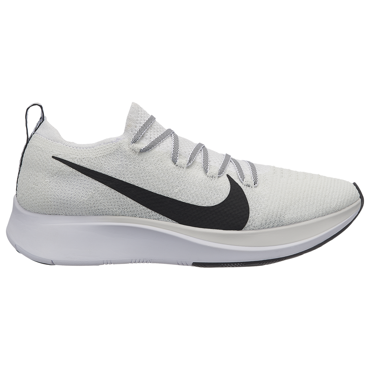 53a750afd6c95 Nike Zoom Fly Flyknit - Women s.  160.00. Product    R4562101. Selected  Style  White Black Platinum Tint ...