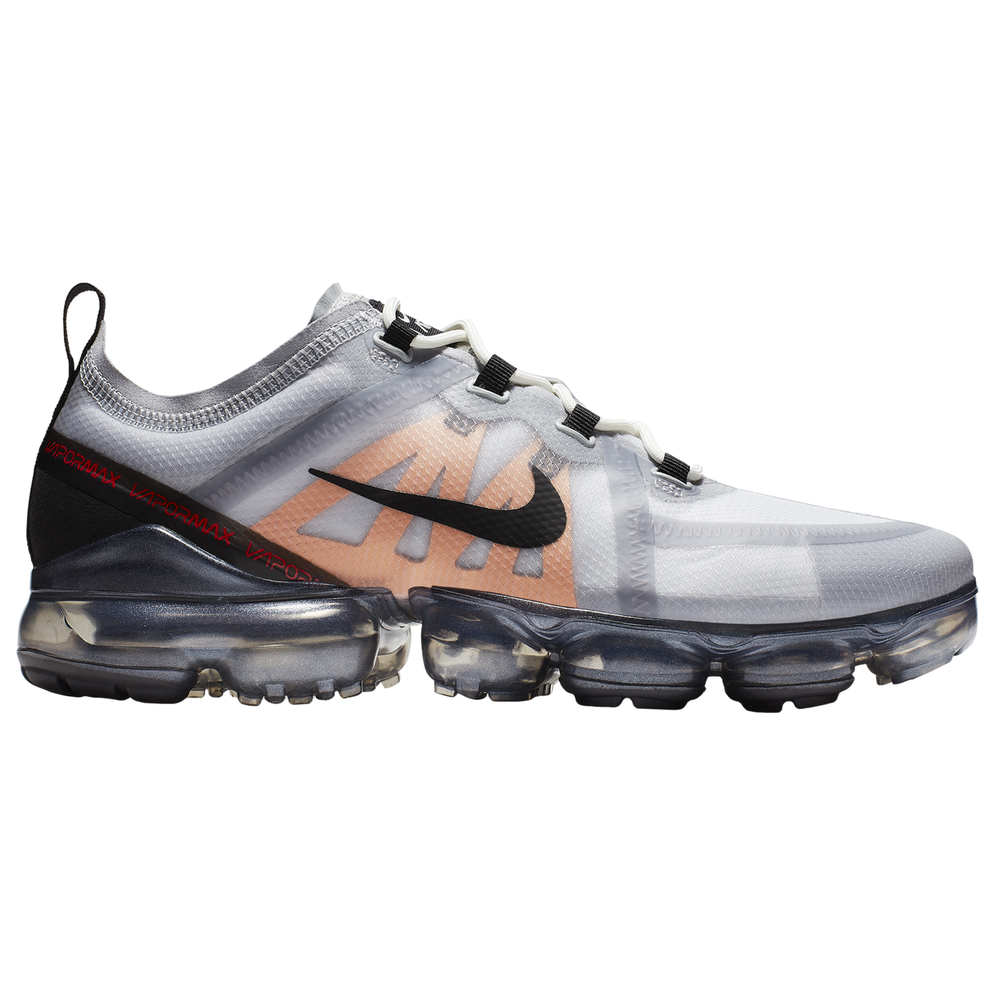 694232cbaad Nike Air Vapormax 2019 - Men s - Casual - Shoes - Grey Black Orange