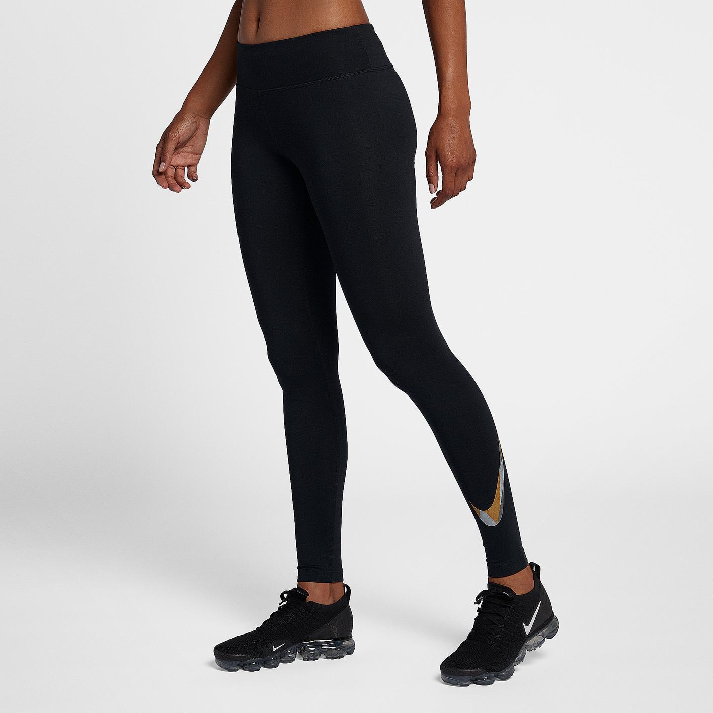 5283d8db8de Nike Flash Essential Tights - Women s - Running - Clothing - Black ...