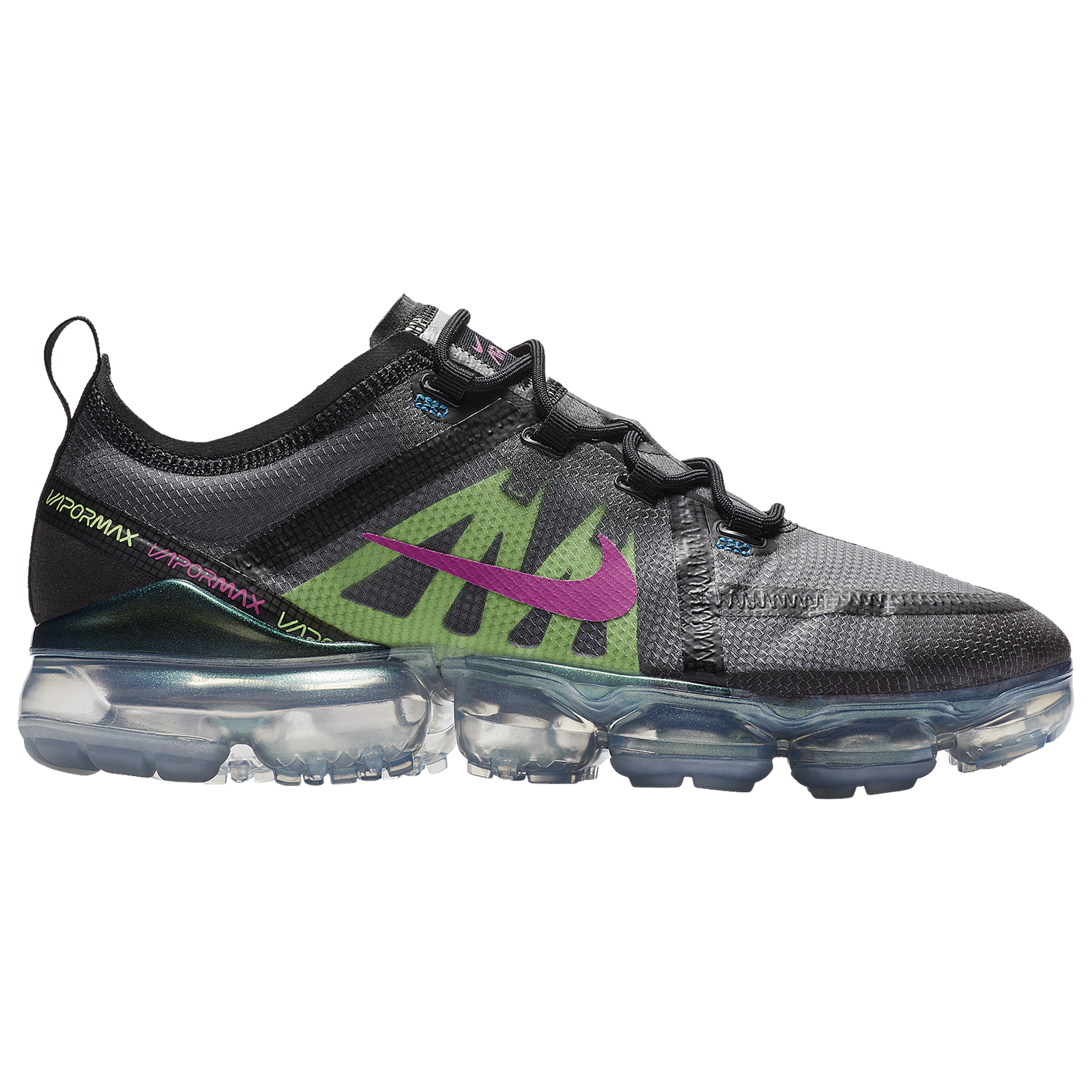 916ea1386856 Nike Air Vapormax 2019 Premium - Men s - Casual - Shoes - Black ...