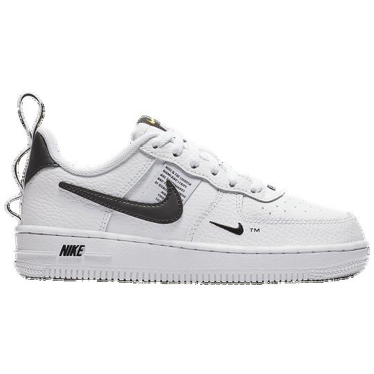 buy popular 5f794 b3340 Force Boys Air Shoes Casual Low 1 Nike White Preschool 5HRqS