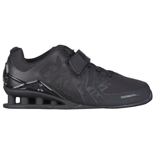 Inov-8 Fastlift 335 - Women's TRAINING SHOES - Black/Black 000050BK