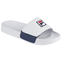 Fila Drifter Strap - Men's - White