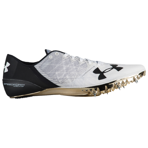online store 42872 9aa3b ... Under Armour Speedform Sprint Pro 2 - Men s - Track Field - Shoes -  Steel ...