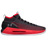 Under Armour Heat Seeker - Men's - Black / Red