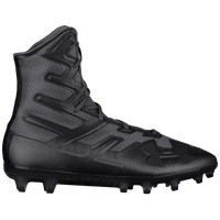 Under Armour Highlight MC - Men's - All Black / Black