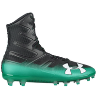 Under Armour Highlight MC - Men's - Black / Green