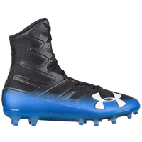 Under Armour Highlight MC - Men's - Black / Blue