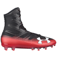 Under Armour Highlight MC - Men's - Black / Red