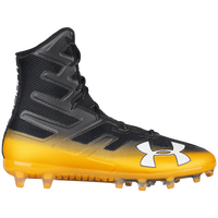 Under Armour Highlight MC - Men's - Black / Gold