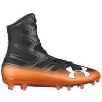 Under Armour Highlight MC - Men's - Black / Orange