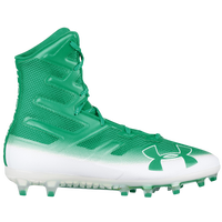 Under Armour Highlight MC - Men's - Green / White