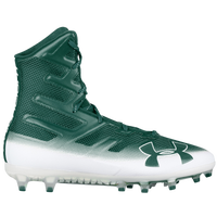Under Armour Highlight MC - Men's - Dark Green / White