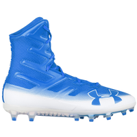 Under Armour Highlight MC - Men's - Blue / White