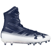 Under Armour Highlight MC - Men's - Navy / White