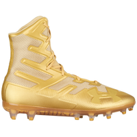 Under Armour Highlight MC - Men's - Gold / Gold