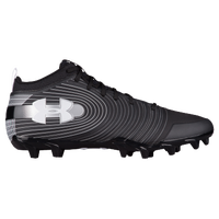 Under Armour Nitro Mid MC - Men's - Black / White