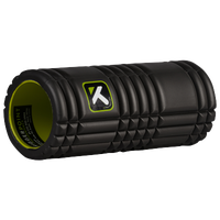Trigger Point The GRID 1.0 Foam Roller - Black / Light Green