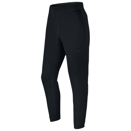85b25e6535a 80%OFF Nike Therma Sphere Tapered Pants - Men s - Training - Clothing -  Black