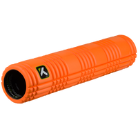 Trigger Point The GRID 2.0 Foam Roller - Orange / Orange