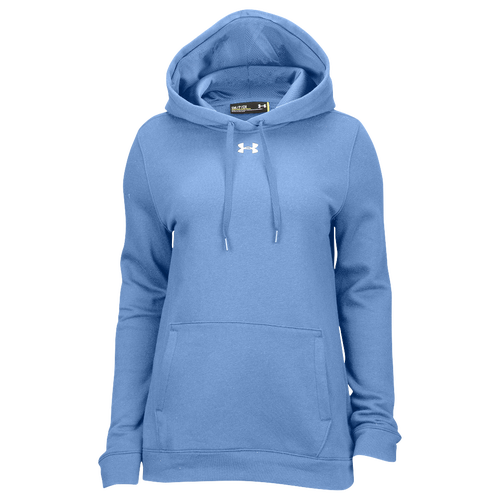 Under Armour Team Hustle Fleece Hoodie Women S For All