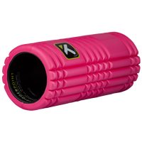 Trigger Point The GRID 1.0 Foam Roller - Pink / Black